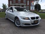 2011 BMW 3 Series 323i - Loaded - Leather - Sunroof - Clean Exce. Driven