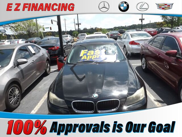 2011 BMW 3 Series 328I SOUTH AF Morrow GA