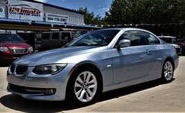 2011_BMW_3 Series_328i 2dr Convertible_ Saint Augustine FL