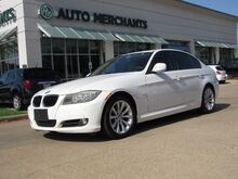 2011_BMW_3-Series_328i 3.0L, 6 CYLINDER, AUTOMATIC, LEATHER SEATS, NAVIGATION SYSTEM, SATELLITE RADIO, BLUETOOTH_ Plano TX