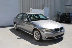 2011_BMW_3 Series_328i Auto E90 3.0L Leather Bluetooth Clean Carfax Warranty_ Knoxville TN