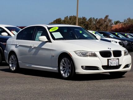 2011_BMW_3 Series_328i_ Carlsbad CA