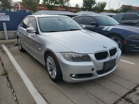 2011_BMW_3 Series_328i_ Euless TX