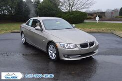 2011_BMW_3 Series_328i_ Franklin TN