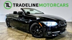 2011_BMW_3 Series_328i HARDTOP CONVERTIBLE, LEATHER, BLUETOOTH AND MUCH MORE!!!_ CARROLLTON TX