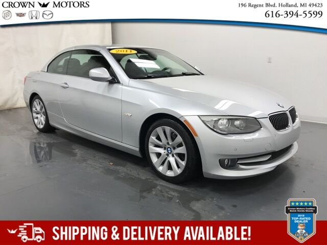 2011 BMW 3 Series 328i Holland MI