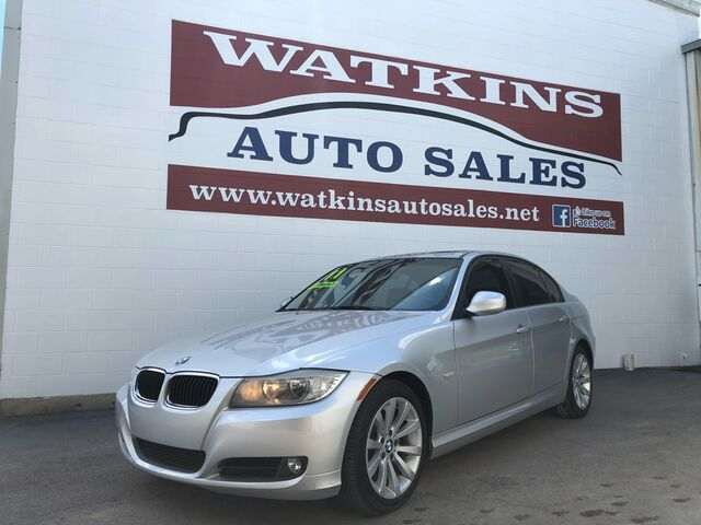2011 BMW 3-Series 328i Jackson MS