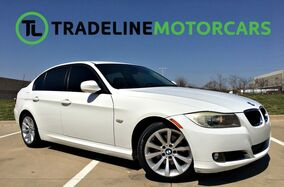 2011_BMW_3 Series_328i LEATHER, BLUETOOTH, ALUMINUM WHEELS... AND MUCH MORE!!!_ CARROLLTON TX