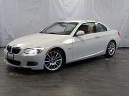 2011_BMW_3 Series_328i / M-Sport Package / RWD / CONVERTIBLE_ Addison IL
