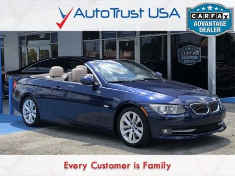 2011 BMW 3 Series 328i Miami FL