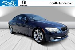 2011_BMW_3 Series_328i_ Miami FL