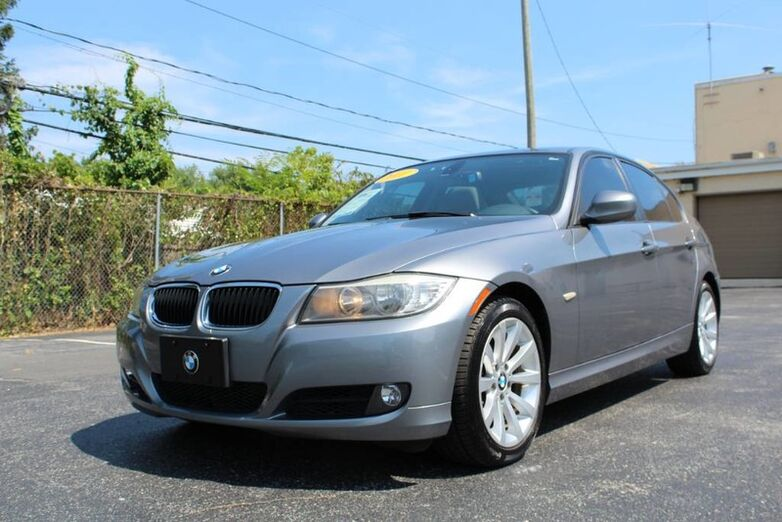 2011 BMW 3 Series 328i New Castle DE