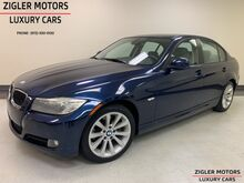 2011_BMW_3 Series_328i One Owner low miles 45kmi Premium with Navigation Heated seats_ Addison TX