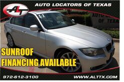 2011_BMW_3 Series_328i_ Plano TX