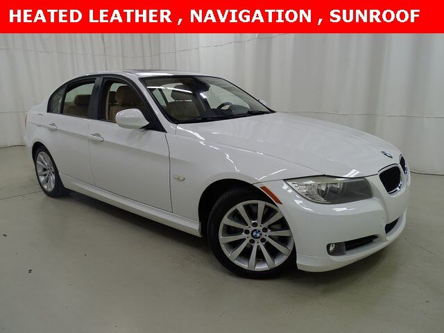 2011 BMW 3 Series 328i Raleigh NC