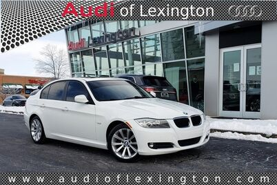 2011_BMW_3 Series_328i_ Richmond KY
