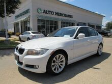 2011_BMW_3-Series_328i SA SULEV LEATHER, NAVIGATION, BLUETOOTH, SUNROOF, HTD FRONT STS, KEYLESS ENTRY_ Plano TX