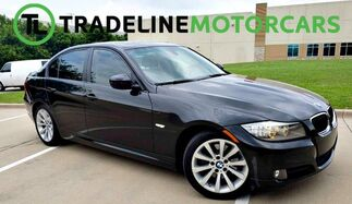 2011_BMW_3 Series_328i SUNROOF, HEATED SEATS, LEATHER, AND MUCH MORE!!!_ CARROLLTON TX
