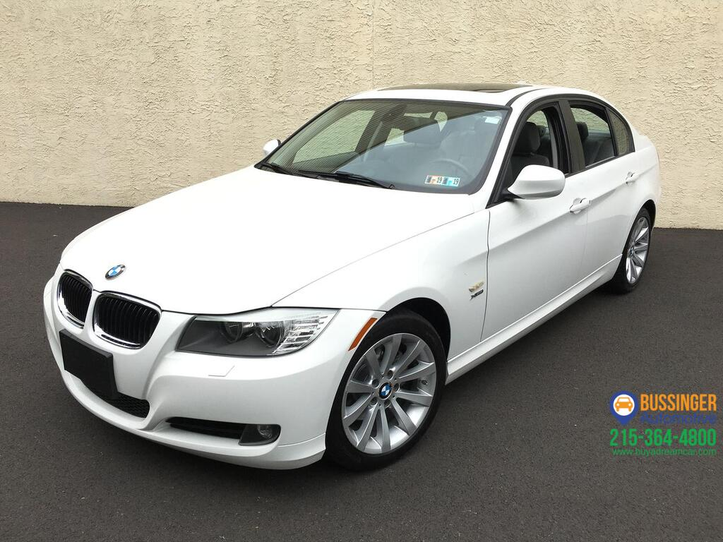 2011 BMW 3 Series 328i xDrive - All Wheel Drive w/ Navigation Feasterville PA