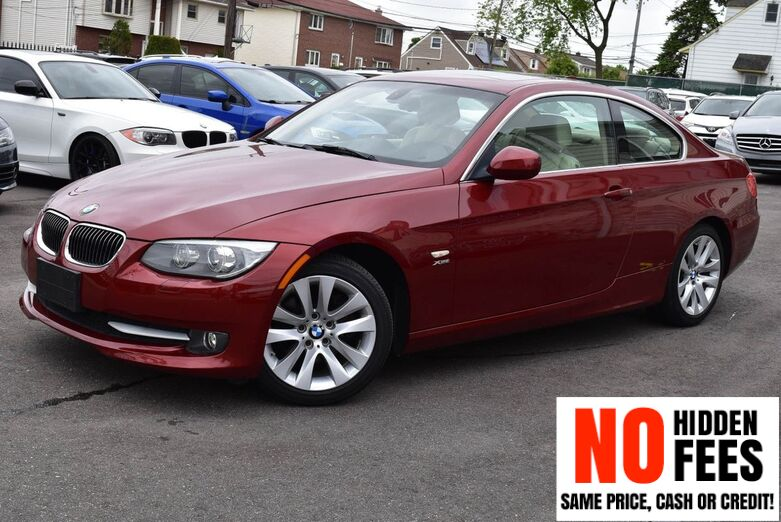 2011 BMW 3 Series 328i xDrive AWD 2dr Coupe Elmont NY