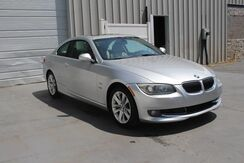 2011_BMW_3 Series_328i xDrive AWD 3.0L 6 spd Manual Cpe Sunroof Leather_ Knoxville TN
