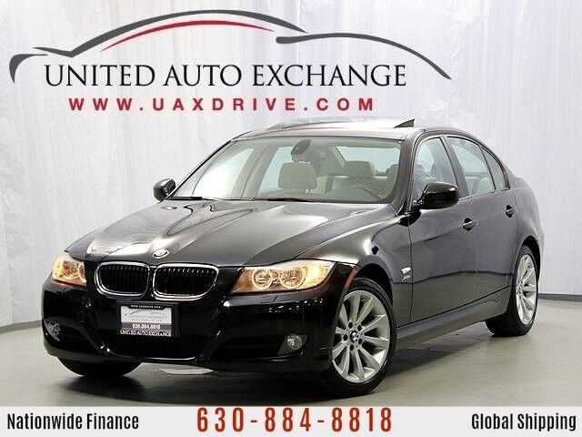 2011 BMW 3 Series 328i xDrive AWD Addison IL