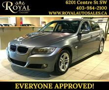 BMW 3 Series 328i xDrive AWD Classic Edition 2011