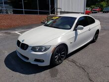 2011_BMW_3 Series_328i xDrive_ Covington VA