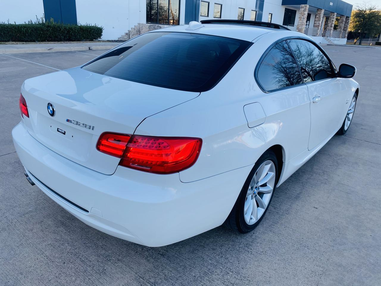 2011 BMW 3 Series 328i xDrive Dallas TX