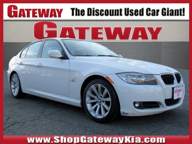 2011 BMW 3 Series 328i xDrive Denville NJ