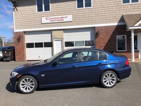 2011 BMW 3 Series 328i xDrive East Windsor CT