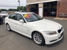 2011_BMW_3 Series_328i xDrive_ East Windsor CT