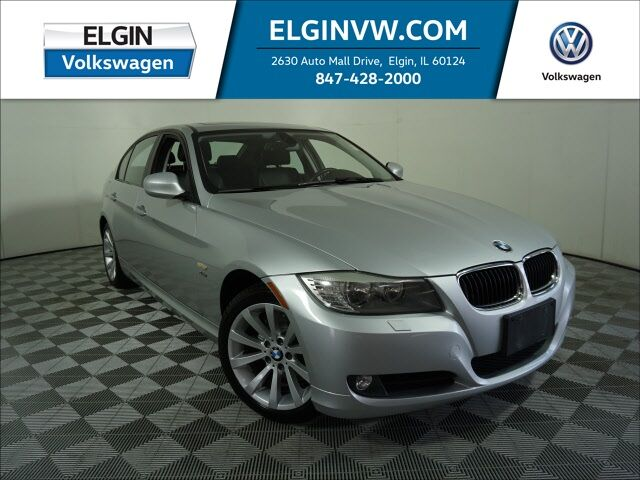 2011 BMW 3 Series 328i xDrive Elgin IL