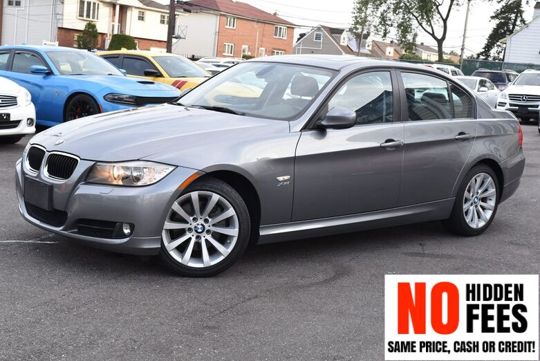2011 BMW 3 Series 328i xDrive Elmont NY