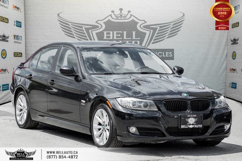 2011 BMW 3 Series 328i xDrive Executive Edition, AWD, NAVI, SUNROOF, BLUETOOTH Toronto ON