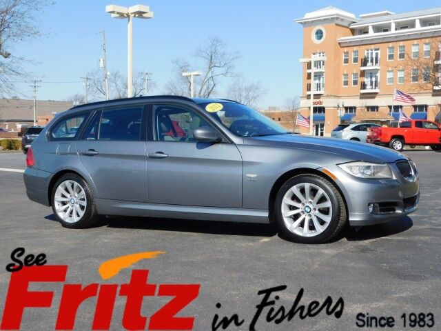 2011 BMW 3 Series 328i xDrive Fishers IN