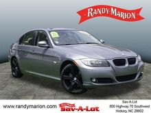 2011_BMW_3 Series_328i xDrive_ Hickory NC