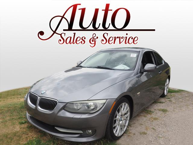 2011 BMW 3 Series 328i xDrive Indianapolis IN