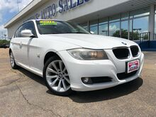 2011_BMW_3-Series_328i xDrive_ Jackson MS