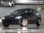 2011 BMW 3 Series 328i xDrive LEATHER NAVI SUNROOF XENONS ONE OWNER