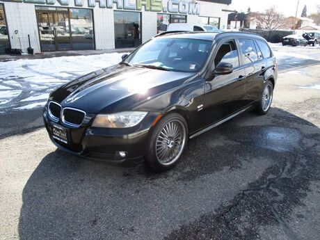 2011 BMW 3 Series 328i xDrive Murray UT