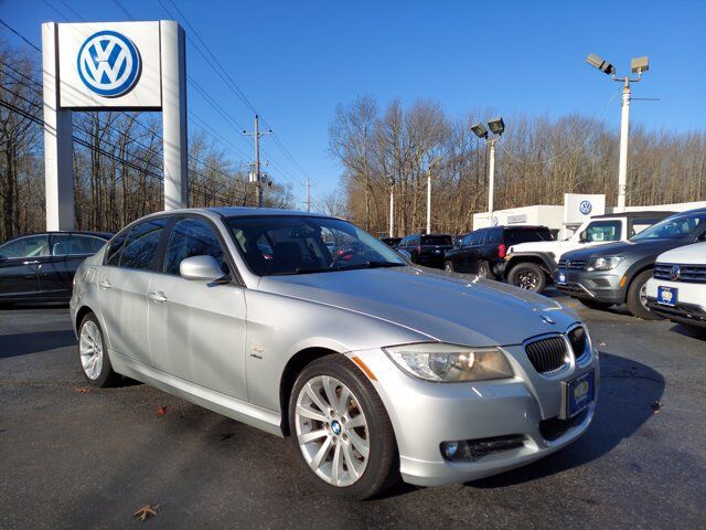 2011 BMW 3 Series 328i xDrive Neptune NJ