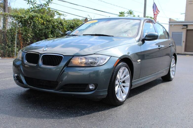 2011 BMW 3 Series 328i xDrive New Castle DE