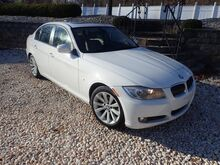 2011_BMW_3 Series_328i xDrive_ Pen Argyl PA