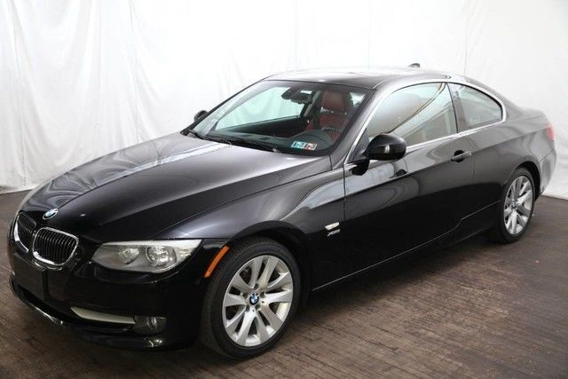 2011 BMW 3 Series 328i xDrive Pittsburgh PA