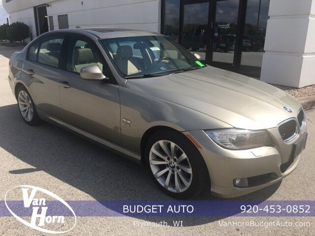 2011 BMW 3 Series 328i xDrive Plymouth WI