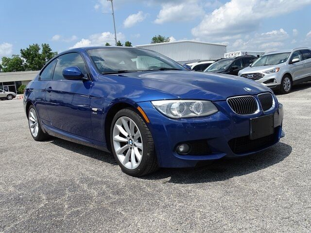 2011 BMW 3 Series 328i xDrive Raleigh NC