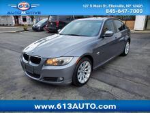 2011_BMW_3-Series_328i xDrive SA_ Ulster County NY