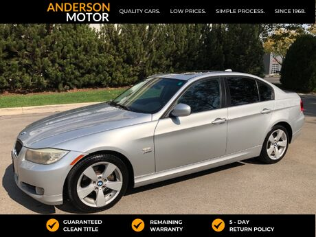 2011 BMW 3-Series 328i xDrive SA Salt Lake City UT