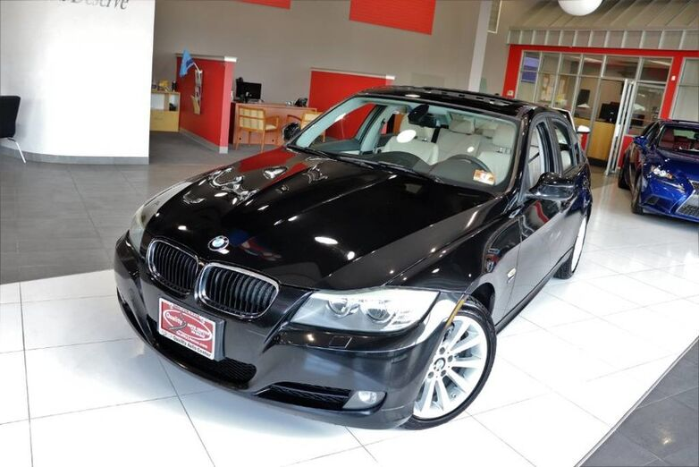 2011 BMW 3 Series 328i xDrive Springfield NJ